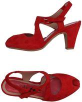Pas De Rouge Sandals - Item 11179145
