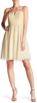 J.Crew J. Crew Nadia Silk Chiffon Dress