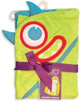 Sozo Monster Hooded Towel