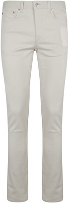 Christian Dior Slim Flared Jeans