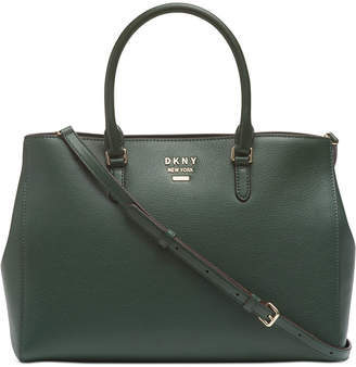 DKNY Whitney Leather Tote