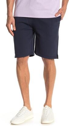 Richer Poorer Solid Lounge Shorts
