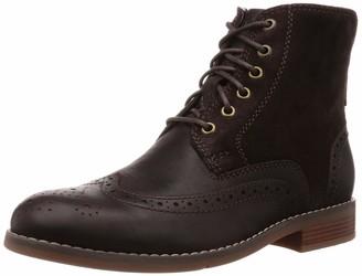 Rockport Men's Colden Wingtip Brogue Chelsea Boots