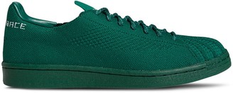 adidas x Pharrell Williams Superstar low-top sneakers