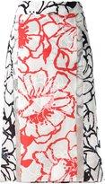 Nina Ricci 'Jupe' skirt