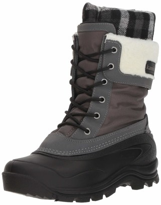 Kamik Women's Sugarloaf Snow Boots