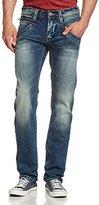 o.d.m. M.O.D Men's Jeans - Blue -