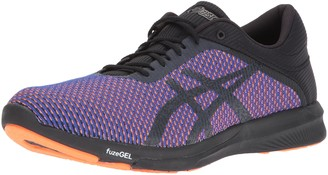 Asics Men's fuzeX Rush cm Running Shoe