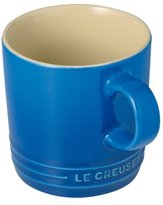 Le Creuset Stoneware Mug, 350 ml - Marseille Blue