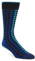 Bugatchi Men's Dot Socks