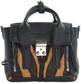 3.1 Phillip Lim Pashli leather handbag