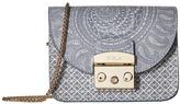 Furla Metropolis Lace Mini Crossbody Cross Body Handbags