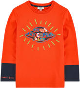 Kenzo UFO T-shirt