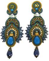 Dori Csengeri Oasis Retro Earrings