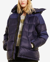 Denim & Supply Ralph Lauren Hooded Down Jacket