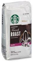 Starbucks 12 oz. French Blend Ground Coffee