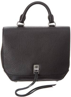 Rebecca Minkoff Darren Medium Leather Convertible Backpack