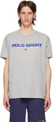 Polo Ralph Lauren Grey T-Shirt