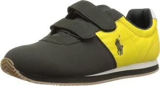 Polo Ralph Lauren Kids Boys' Brightwood EZ Sneaker