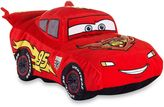 Disney Lightning McQueen Throw Pillow
