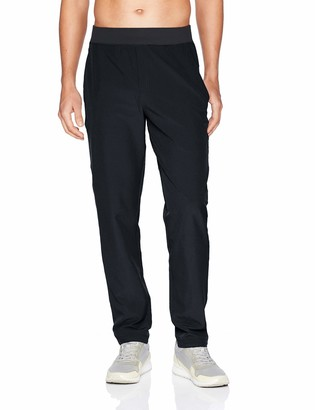 Peak Velocity All All Day Comfort Stretch Woven Pant Sweatpants