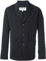 YMC 'Amon Duul' blazer - men - Wool/Polyamide/Acetate - S