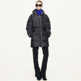 Ralph Lauren Black Label Down Long Beckett Coat