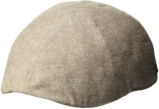 Bailey Of Hollywood Men's Stanger Ivy Cap