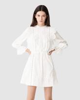 Maje Ravia Dress