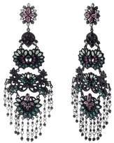 Steve Madden Women's Tassel Drop Earrings