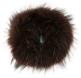 Dresscamp furry headband