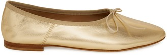 Mansur Gavriel Dream Ballerina - Gold