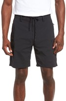Brixton Men's Transport Cargo Shorts