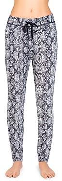 PJ Salvage Knit Pajama Pants
