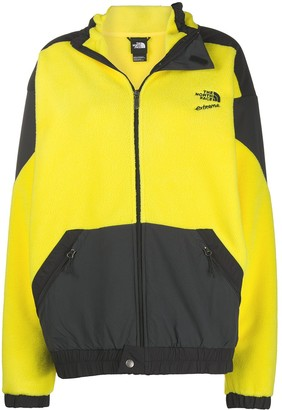 The North Face Two-Tone Fleece Jacket