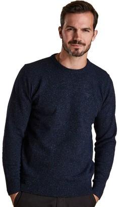 Barbour Tisbury Crew Sweater - Men's