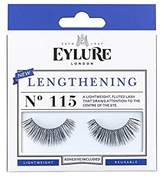 Eylure Lengthening 115 Lashes (Pack of 6)