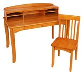 Kid Kraft Large Avalon Desk - Honey