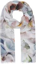 Accessorize Artistic Fleur Scarf