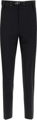 RED Valentino Trousers With Belt