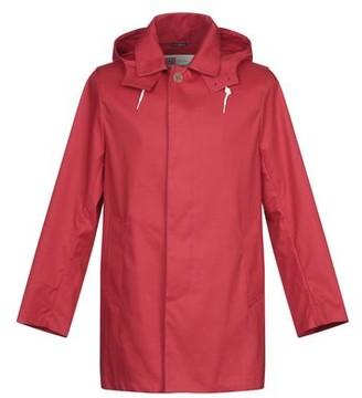 Traditional Weatherwear Overcoat