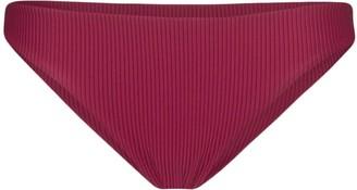 Juillet Blohm ribbed bikini bottoms