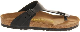 Birkenstock Ramses faux-leather sandals, Women's, Size: 3, Black