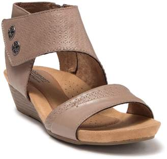 Hollywood Cuff Sandal - Wide Width Available