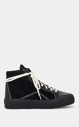 Rhude Men's V1 Sneakers - Black