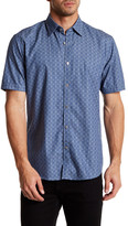 James Campbell Ito San Short Sleeve Regular Fit Shirt