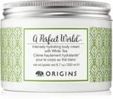 Origins A Perfect WorldIntensely Hydrating Body Cream with White Tea