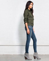 Rag and Bone Pump Jacket - Army