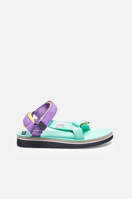 Suicoke Depa Ecs Sandals