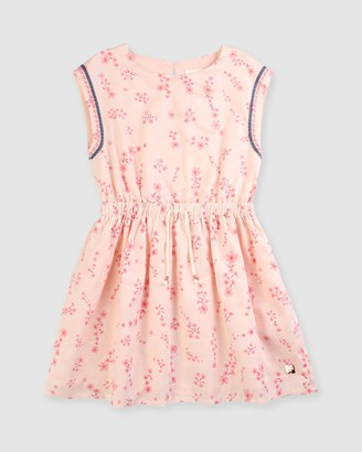 Carrément Beau Flora Dress - Kids-Teens